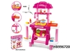 Big beauty kitchen table toy kitchen play set toys for children