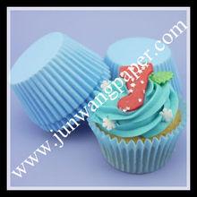 Food Grade Greaseproof Paper Baking Cupcake Liners