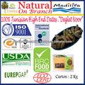 """Organiques naturelles dates sur la branche. Paroles de haute qualité dates"""" deglet nour"""" catégorie, les dates ramifié fruits., sweet dates 2 kg"""
