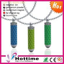 Germanium Power Jewelry Fashion Collar