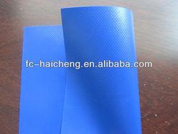 high quality fire retardant 20 x 20 yarn pvc coated tarpaulin