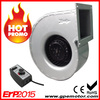 Single Inlets Ec High Efficiency Turbo Ventilator