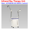 Infrared Ray Therapy Unit / medical device / Made in Japan
