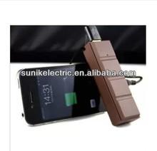 Best Choice Emergency Smart Universal Power Bank for Digital Camera