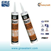 High Pressure Silicone Adhesive Sealant