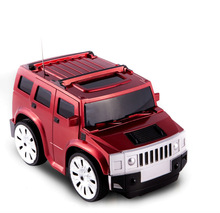 4 channel remote control car