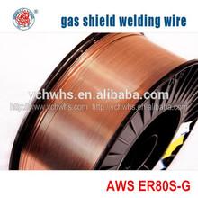 liquid solder wire ER80S-G