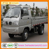 China used car /mini truck diesel for sale