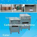 Marca japonesa carros novos em dubai oxyhydrogen chama de carbono máquina de limpeza para o motor do carro