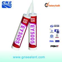 Any Color Silicone Oxime Silicone Sealant