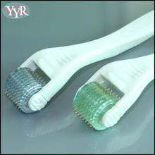 Hot sale 200 needles wrinkle removal derma roller micro needle equipment