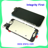 2014 OEM for iphone 5 lcd with small parts
