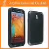 Love Mei Shockproof Dirt & Weatherproof for note 3 N9000&N9005
