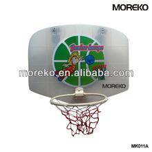 Mini Door Mounting PP Basketball Backboard MK011A
