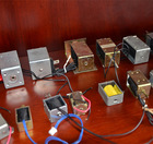 12VDC 24VDC pull or push solenoids JSP-0630