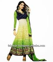 Velvet Salwar Suits - Ladies Winter Suits & Salwar Kameez