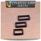2014 New Eco-friendly Plastic Adjustable Width Loop Belt Buckle