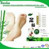 bamboo vinegar korea detox foot patch factory