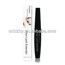 Thicker & Lengthening Lashes Fiber, Pure White Fiber Mascara