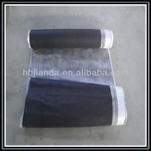 Petroleum asphalt self adhesive waterproof roof underlay membrane