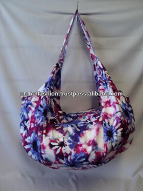 2014ขายส่งราคาถูกแฟชั่นที่เป็นมิตรถุงผ้าใบออกแบบกระเป๋าถือสตรี