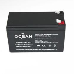 high quality sealed lead acid battery 12v 7ah battery C/E,FCC agm battery for solar and ups 12v 7ah 12ah 17ah