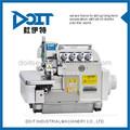 Doit 5214ex-03/333/ks/dd direto- unidade de máquina de costura overlock