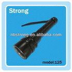 18650 battery led flashlighting