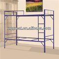 Ourlets modelos de cama litera de metal