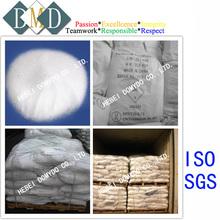 98% Sandy with good flowing Potassium Fluorosilicate/Silicofluoride PSF K2SiF6