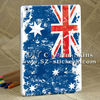 for iPad Air hard case UK Flag design