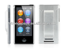 Factory direct sale bumper hot sell new style case for IPod nano 7
