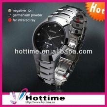 Special Energy Business 2012 Unique Leather Strap Watches Men