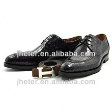 Italy Genuine Goodyear Welt Man Real Animal Leather Dress Shoe shoes online