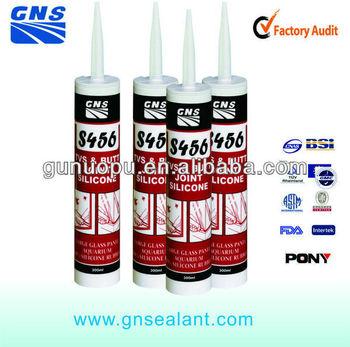 PU foam sealant glass bricks/block polysulphide sealant joint
