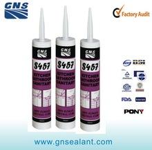Neoprene sealant cartridges adhesives & sealants