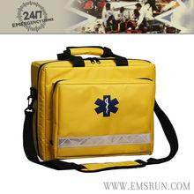 Pediatric travel size first aid kit final Ebola kit