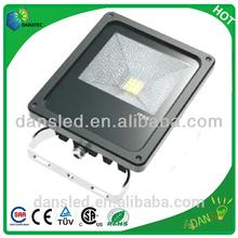 tuv csa saa led outdoor flood light 12v green ip65