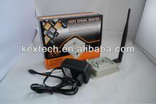 10 Years large OEM manufacturer 8W WiFi Signal Booster Broadband Amplifier usb Wifi amplifier wifi booster amplifier