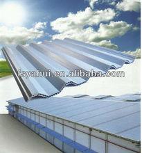 hollow pvc roof sheet