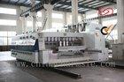 GIGA LX 308 4 color flexo printing machine for carton