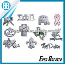 Custom Auto Emblems Work For Many Purposes car emblem badges