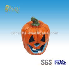Halloween decoration ceramic pumpkins wholesale