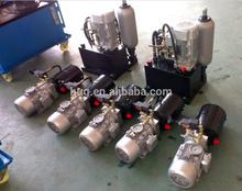 Hydraulic power pack/ hydraulic power unit