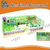 safety indoor play,indoor park kids,indoor two floor playground equipment