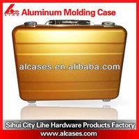 new aluminum precision tool case