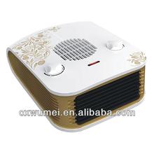Hot sale living room heater fashion heaetr Fan Heater 2000W