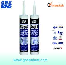Black rtv prosil silicon glass sealant gasket maker