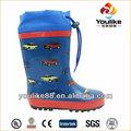 yl7131 ucuz kürk astar sevimli kışlık botlar çocuklar için