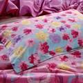 100% poliéster de cera africano estampas de tecido para roupa de cama e artigos têxteis para o lar